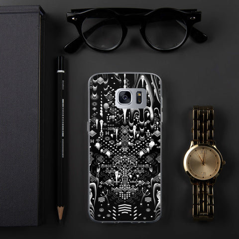 Mystic Move Samsung Case
