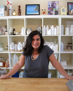 Diana O'Donnell, Owner & Founder, Moana Beauty
