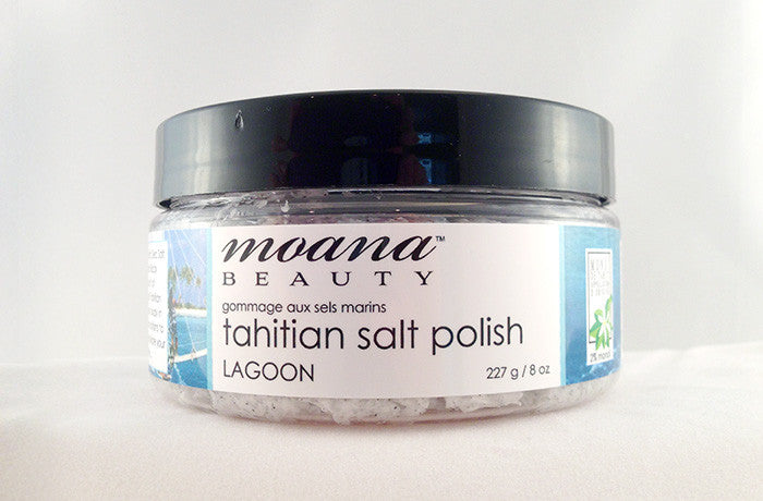 Tahitian Salt Polish