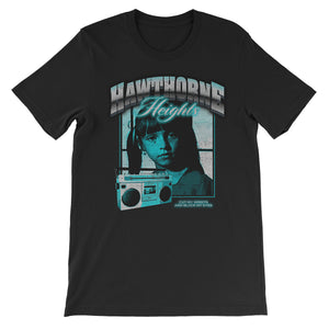 Hawthorne Heights - Silence Night T-Shirt