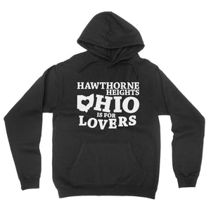 Hawthorne Heights - Ohio Is for Lovers - Hoodie