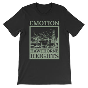Hawthorne Heights - Emotion T-Shirt - Black