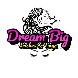 Dream Big Lashes & Tingz