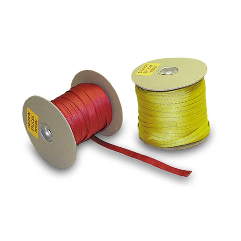 Webbing - Tubular Nylon - Full Roll