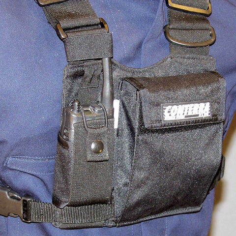 Adjusta-Pro Radio Chest Harness
