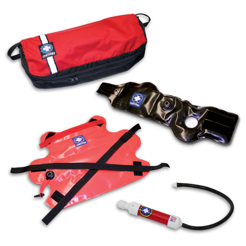 Cervical Immobilization Kit by MedTech