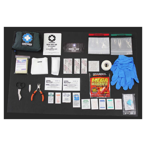 Guide I Complete First Aid Kit