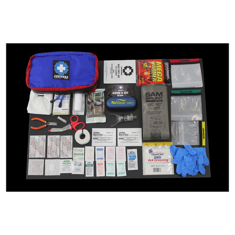 First Aid Refill - Tools