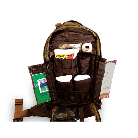 Longbow Emergency Operations Pack