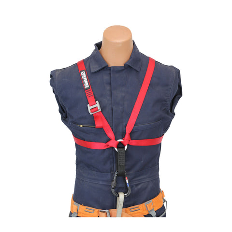 Mountain-Lite Chest Harness