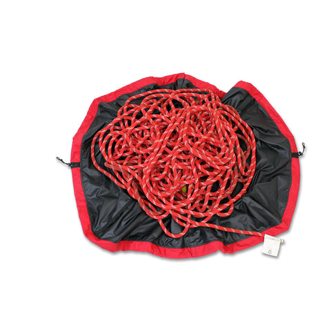 Nest Rope Bag