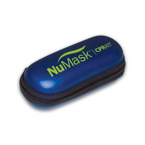 NuMask Mouth to Mask Device