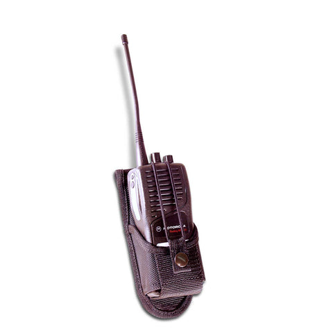 Omni Holster Radio Carrier