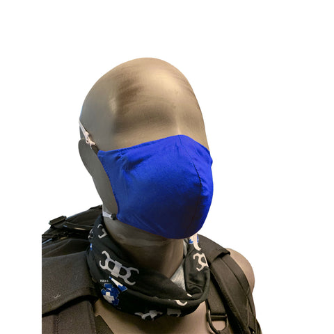 Blue Mask Program