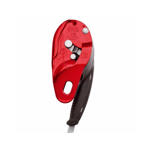 Petzl I'D Descender