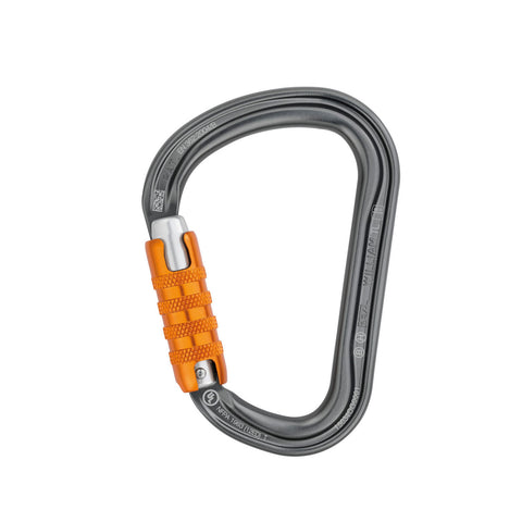 Petzl William Triact Lock Carabiner