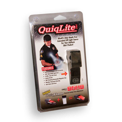 Quiqlite Pro EMS/ Rescue Light