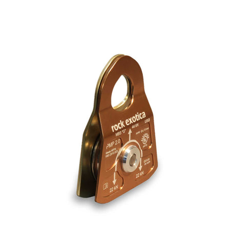 Rock Exotica 2.0 PMP Pulley