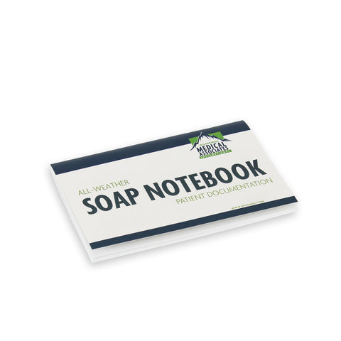 SOAP Note Booklet