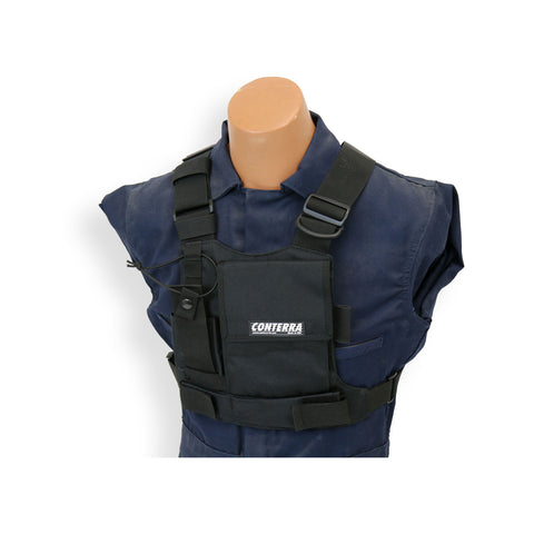 Tool Chest Radio Chest Harness