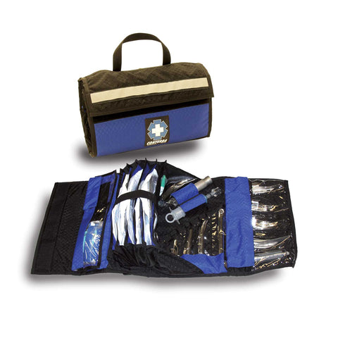 Tube-Pro Deluxe Intubation Organizer-TEMPORARILY OUT OF STOCK