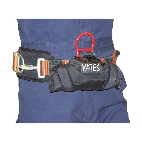 Yates Victim/Rescue Seat Harness