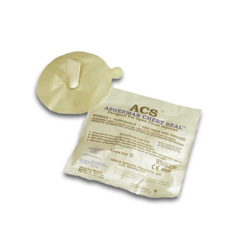 Asherman Chest Seal  ***DISCONTINUED***