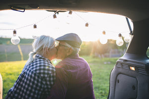 Keeping Your Marriage Fresh in Retirement