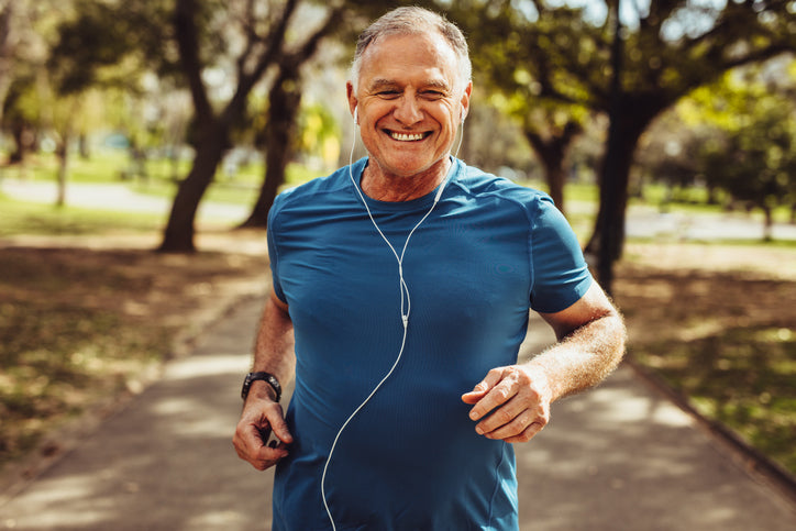 A Mini Guide To Safer Senior Fitness