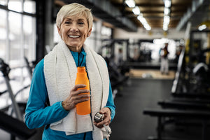 Physical Fitness for Baby Boomers and Seniors