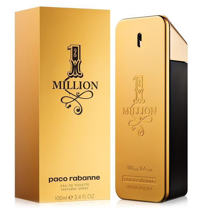 Perfume Paco Rabanne 1 Million Men