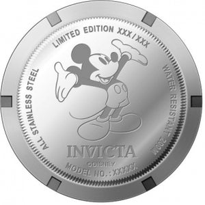 INVICTA 25195 DISNEY LIMITED EDITION MICKEY MOUSE