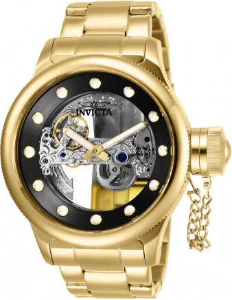 INVICTA 26270 RUSSIAN DIVER MEN