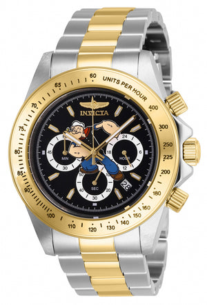 Invicta Character Collection 27412