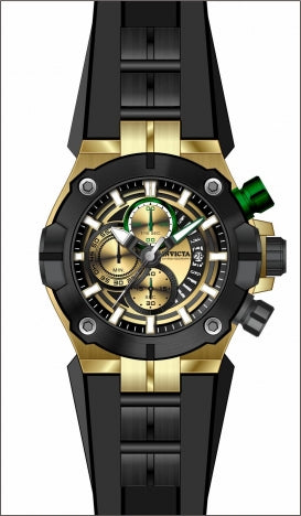 Invicta Sea Hunter 28051