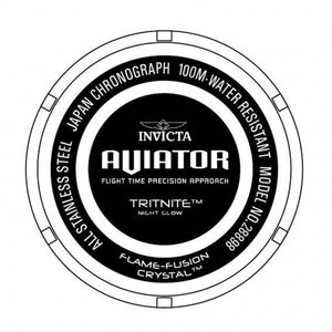 INVICTA AVIATOR 28898