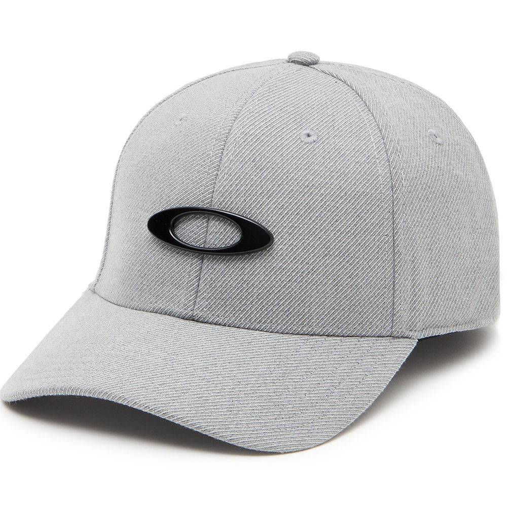 Bone Oakley Tincan hat (Stone Gray)