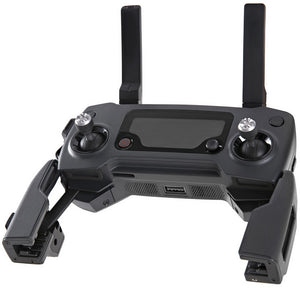 DJI - MAVIC PRO QUADCOPTER WITH REMOTE CONTROLLER