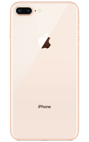Apple Iphone 8 Plus - 64gb  - GRADE C (GOOD - BOM) - Debloqueado - (swap-Vitrine-Usado)