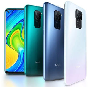 Xiaomi Redmi Note 9 - 64GB -  3RAM - Global Version