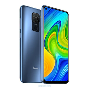 Xiaomi Redmi Note 9 - 4GB RAM - 128GB - Global Version