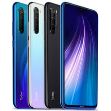 Xiaomi Redmi Note 8 Dual SIM 64 GB 4 GB RAM (global)