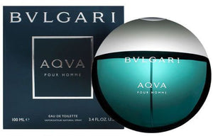 Perfume Bulgari Aqua Men - 100ml