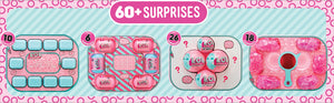 L.O.L. Surprise! Bigger Surprise with 60+ Surprises