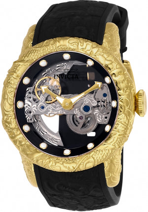 INVICTA 26287 S1 RALLY