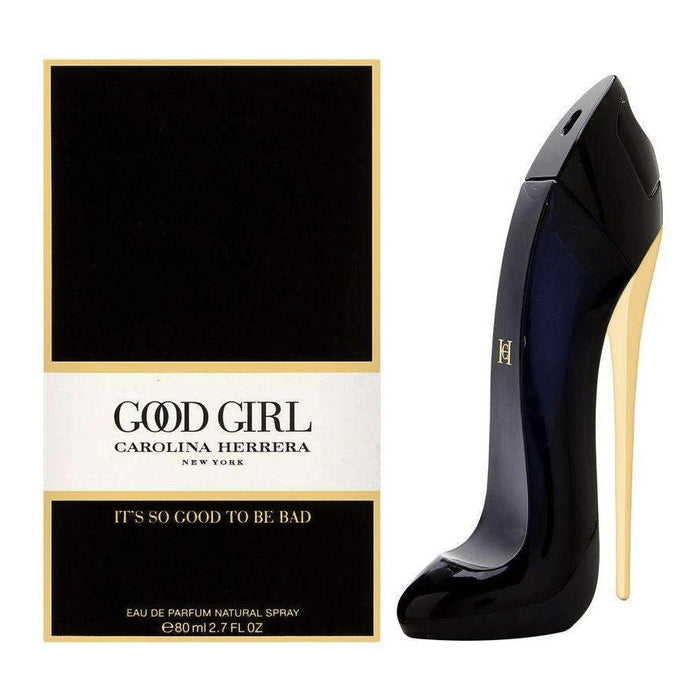 Perfume Carolina Herrera Good Girl Women - 80ml (2.7 oz)