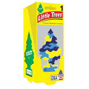 Little Trees (Pina Colada) 24 UNIDADES - DISPLAY BOX