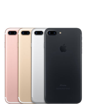 Apple Iphone 7 Plus - 32gb -  GRADE B - Debloqueado - (swap-Vitrine-Usado)