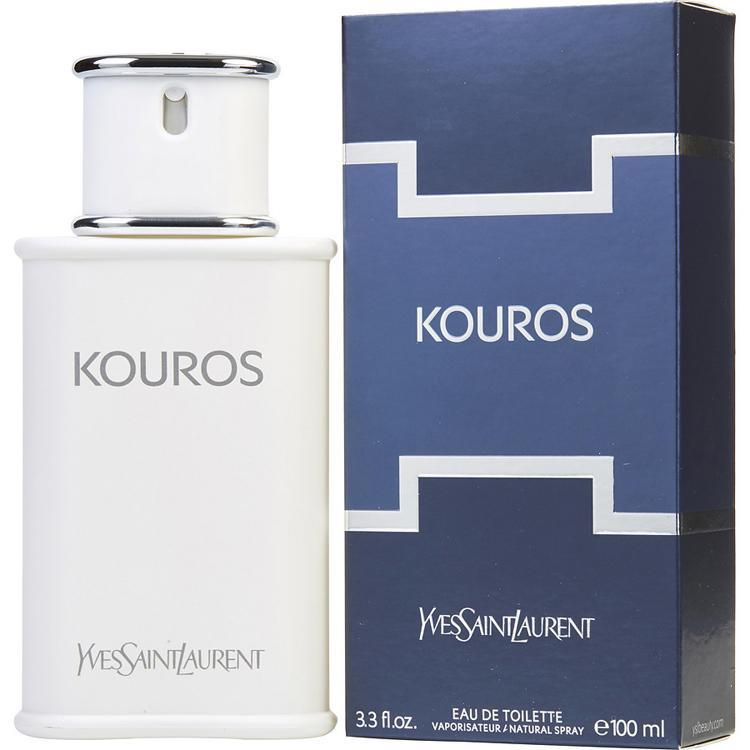 Yves Saint Lauren Kouros Men - 100ml