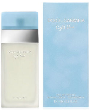 Perfume Dolce & Gabbana Light Blue Women - 100ml